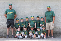 A's Team cropped